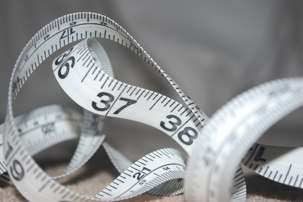 Measuring performance - the first step to quantifying
